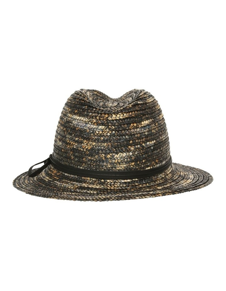 Tie Dye Fedora Summer Hats image 3