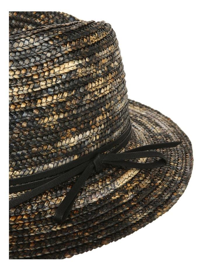 Tie Dye Fedora Summer Hats image 4