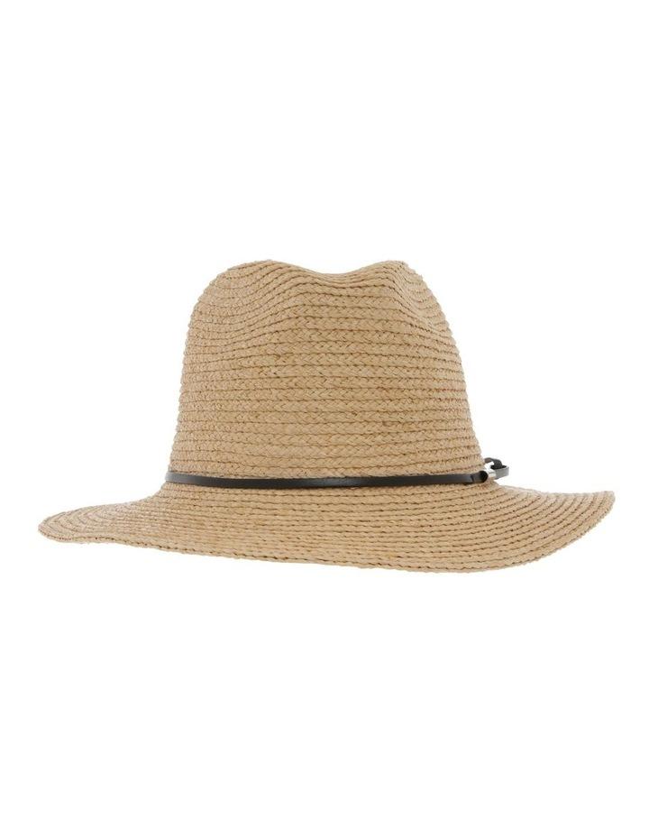 Straw Summer Hat Summer Hats image 1