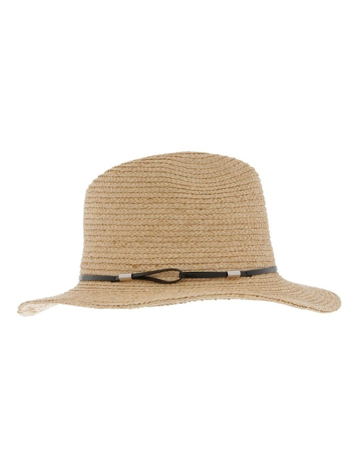 Straw Summer Hat Summer Hats image 2