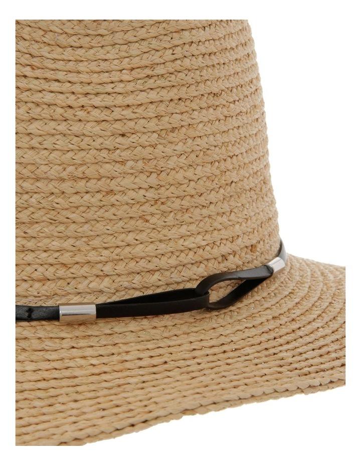 Straw Summer Hat Summer Hats image 3