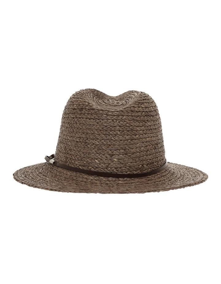 Straw Summer Hat image 3