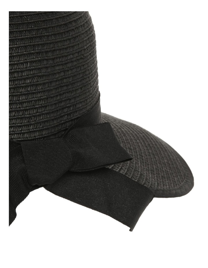 Cloche Hat With Bow image 4