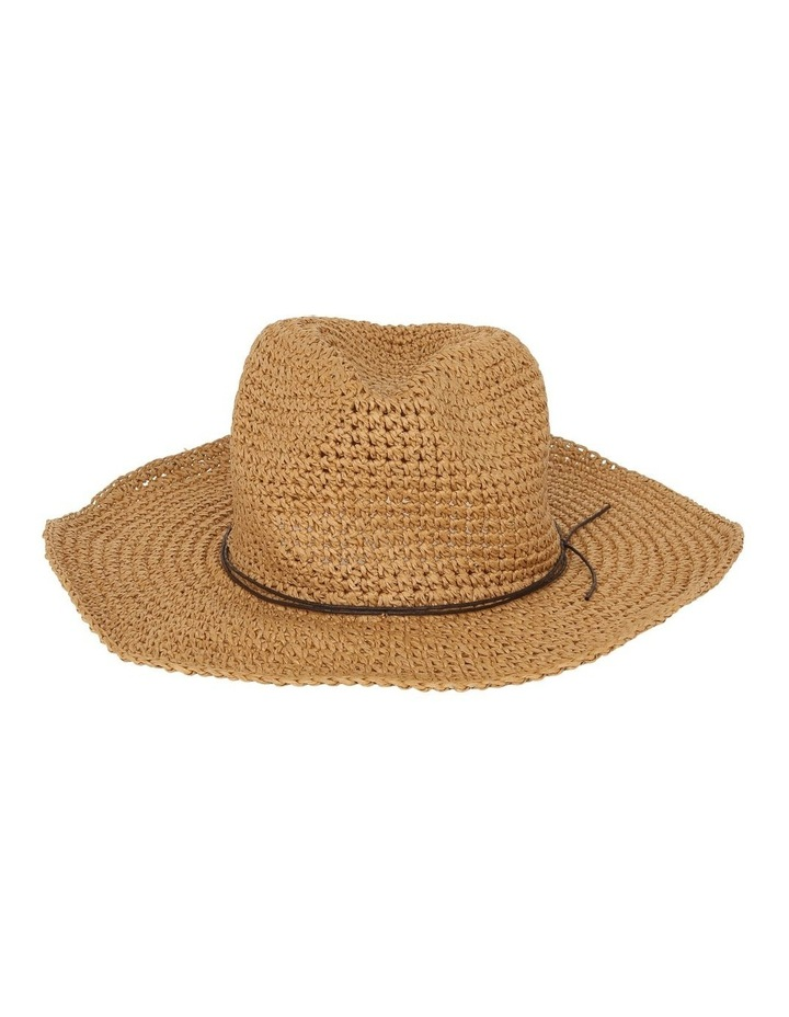 Cowboy Summer Hat image 1