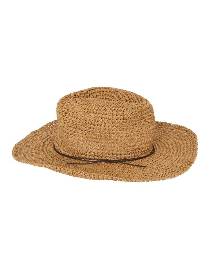 Cowboy Summer Hat image 2