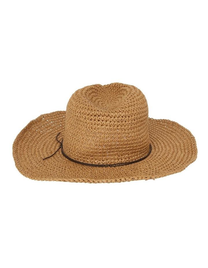 Cowboy Summer Hat image 3