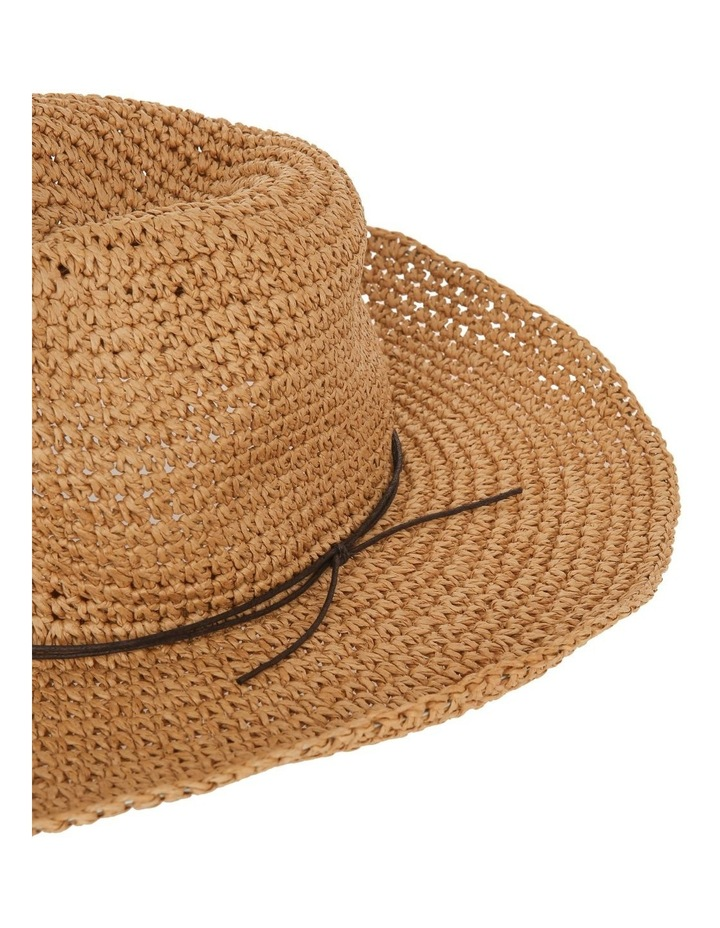 Cowboy Summer Hat image 4