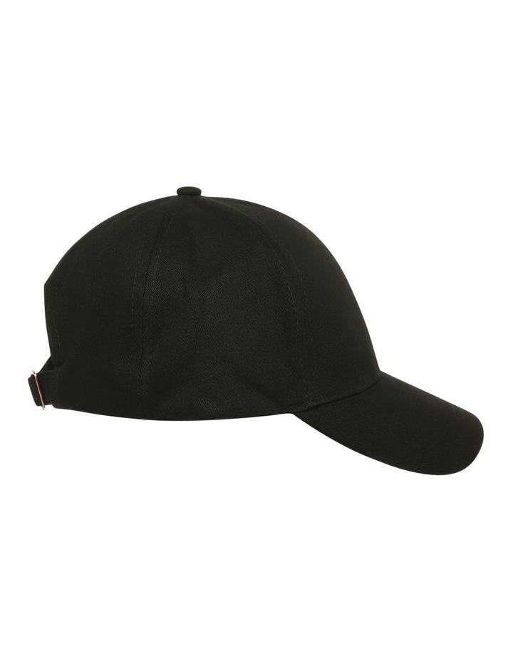 Canvas Bb Cap Summer Hats image 2