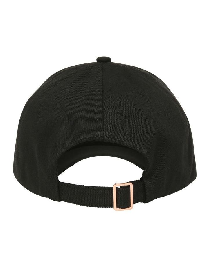 Canvas Bb Cap Summer Hats image 3