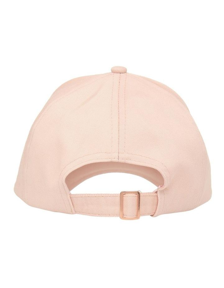 Canvas Bb Cap Summer Hats image 4