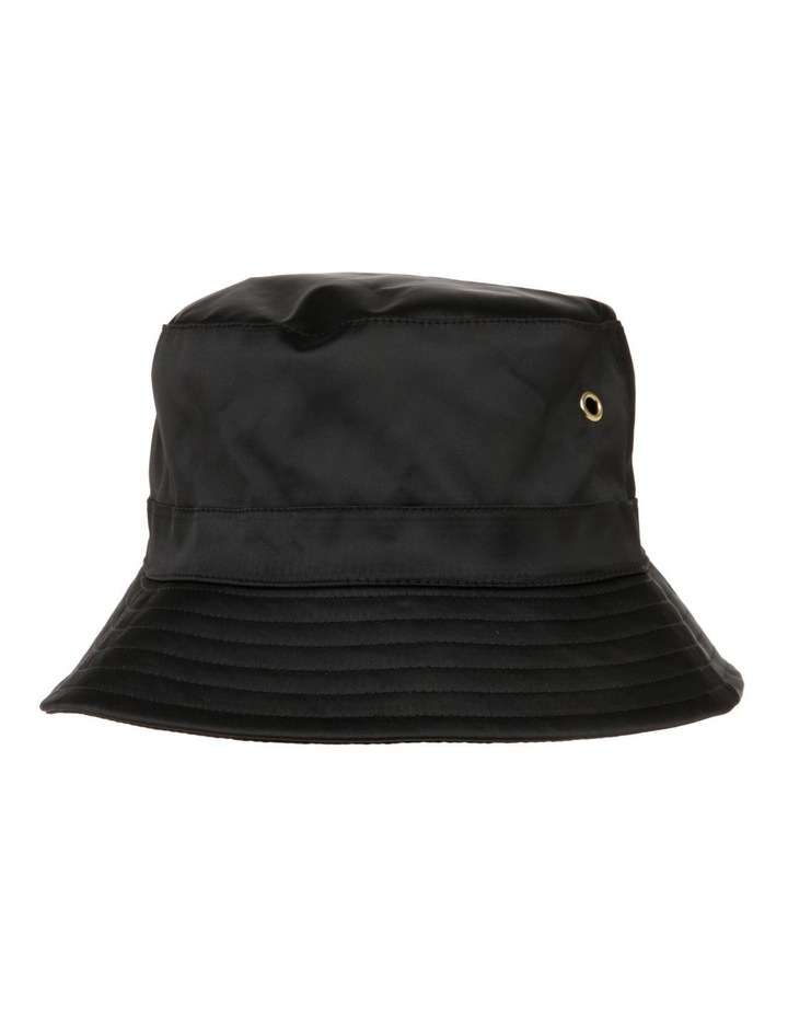 Satin Bucket Hat Summer Hats image 1