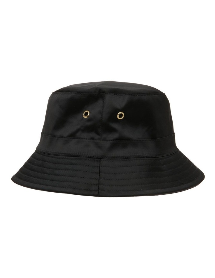 Satin Bucket Hat Summer Hats image 2