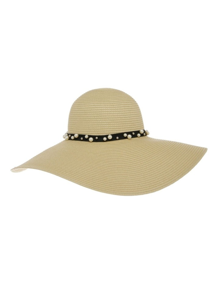 Wide Brim Floppy Summer Hat image 2