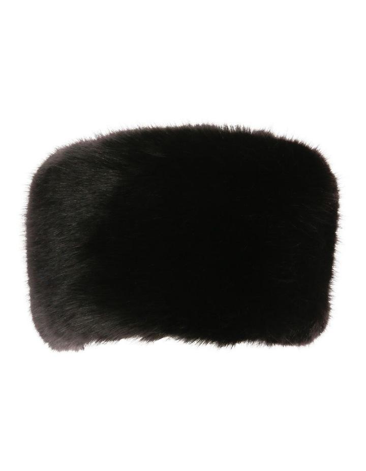 Fur Winter Hat image 1