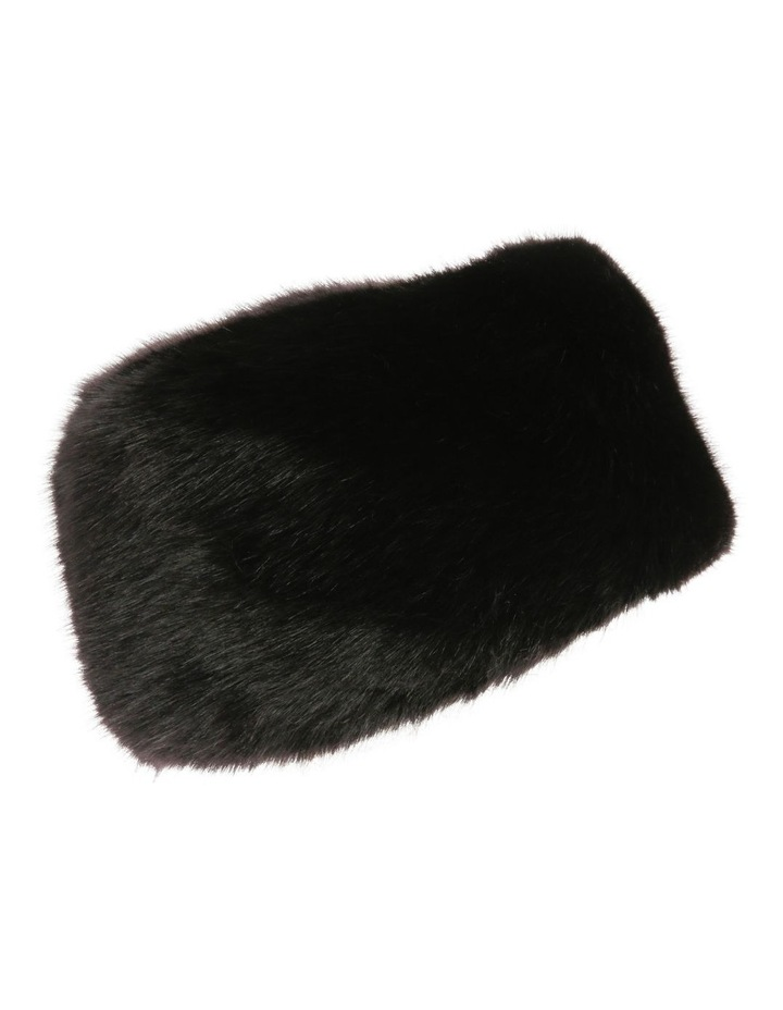 Fur Winter Hat image 2