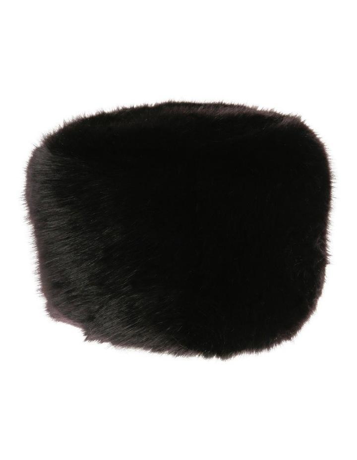 Fur Winter Hat image 3
