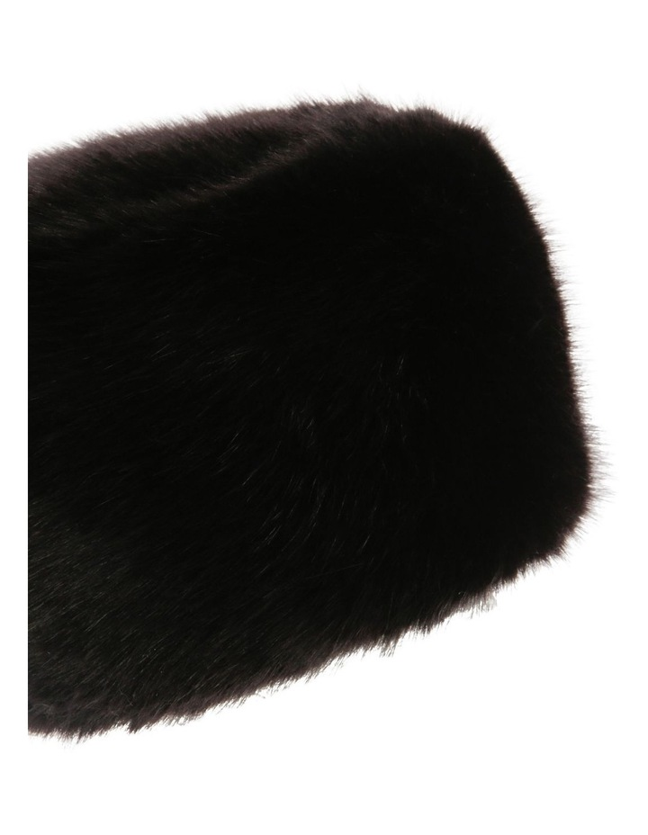 Fur Winter Hat image 4