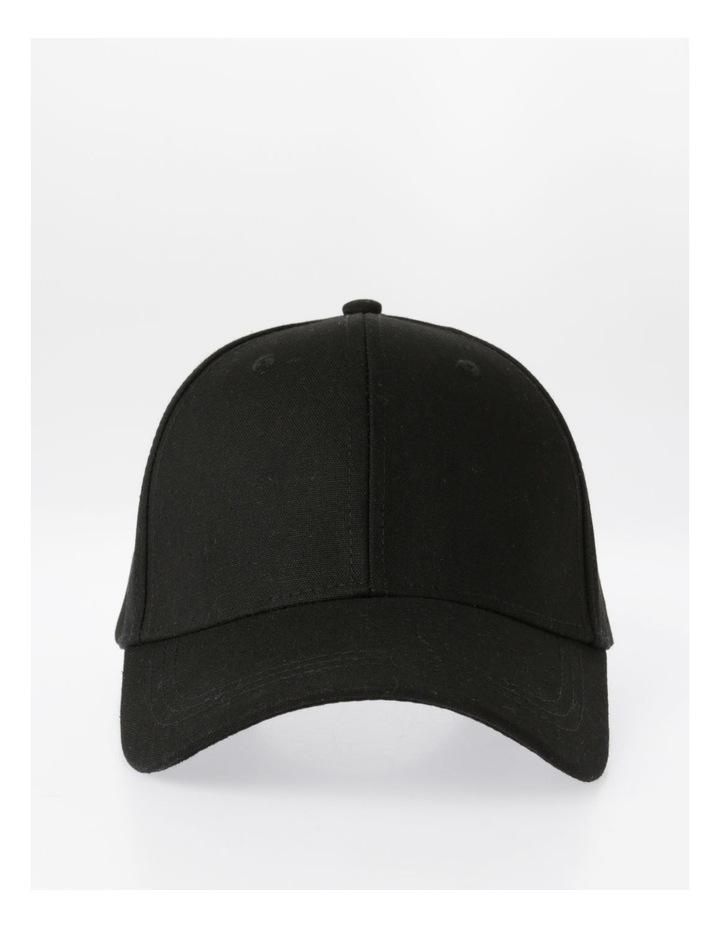 PIPHT0307 Linen Core Baseball Cap Summer Hats image 1