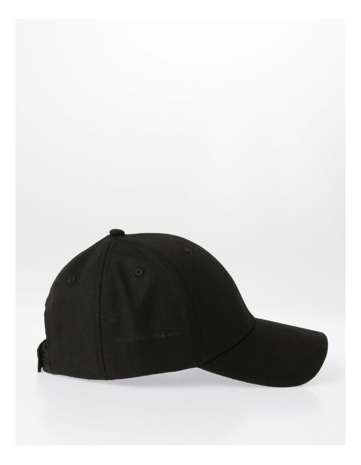 PIPHT0307 Linen Core Baseball Cap Summer Hats image 2