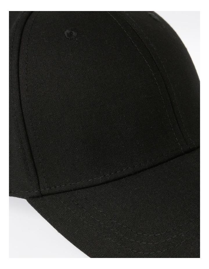 PIPHT0307 Linen Core Baseball Cap Summer Hats image 4