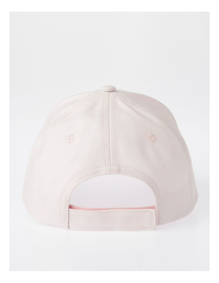 Linen Core Baseball Cap Summer Hats image 3