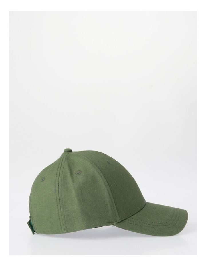 Linen Core Baseball Cap Summer Hats image 2