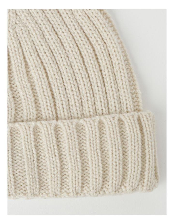 Softies Rib Beanie  Winter Hats image 2