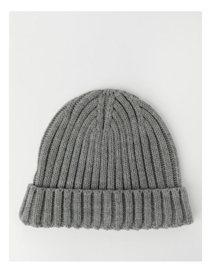 Softies Rib Beanie  Winter Hats image 1