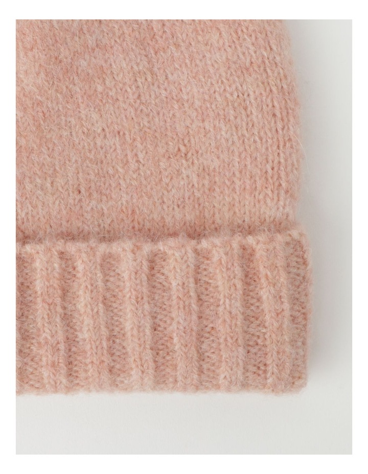 Warm Knitted Beanie Winter Hats image 2