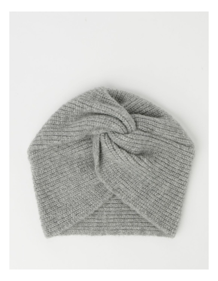 Knot Front Beanie Winter Hats image 1