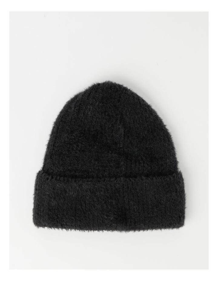 Fluffy Beanie  Winter Hats image 1