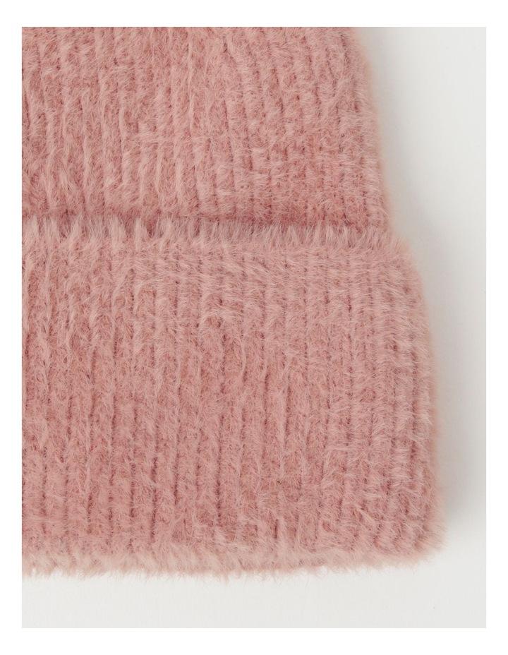 Fluffy Beanie Winter Hats image 2