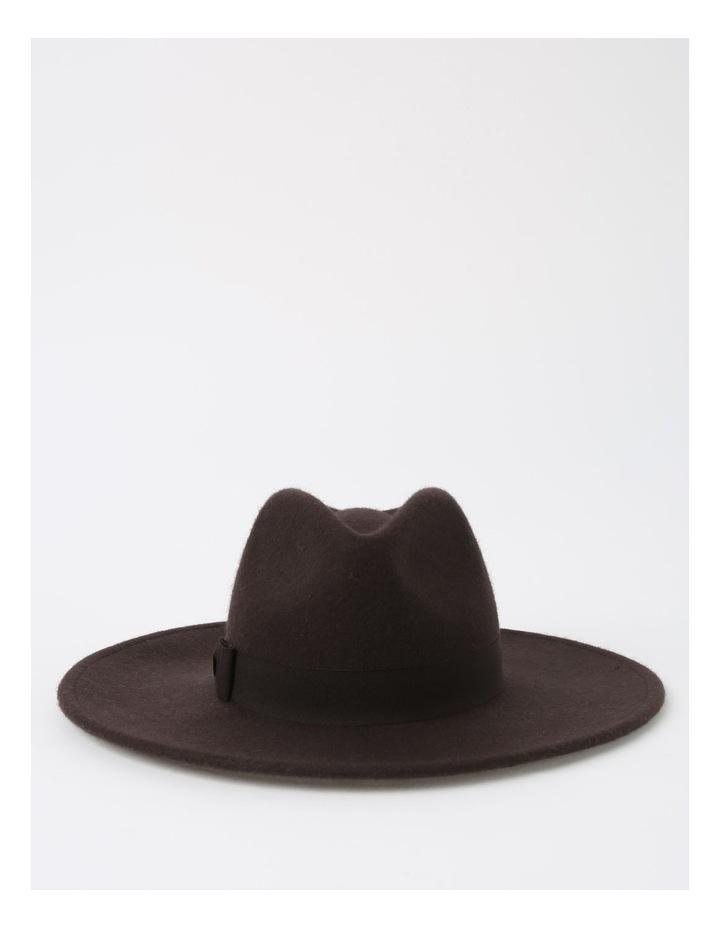 Wool Fedora  Winter Hats image 1