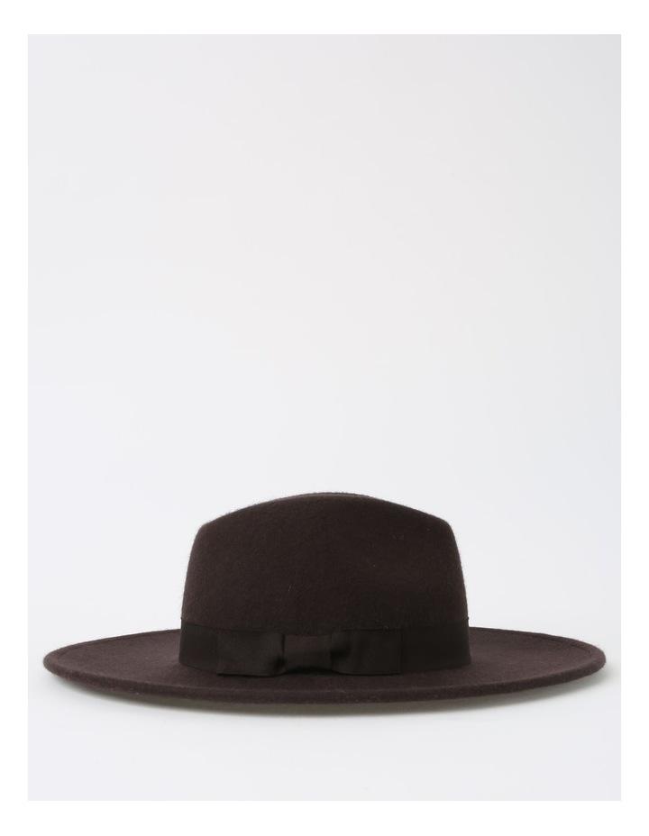 Wool Fedora  Winter Hats image 2