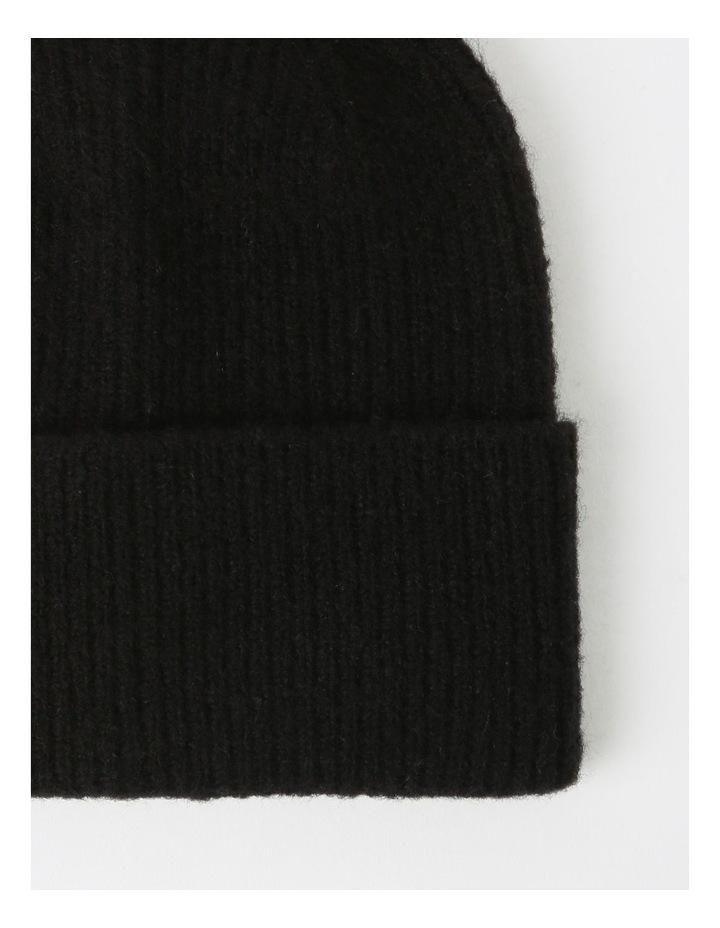 Chunky Knit Beanie image 2