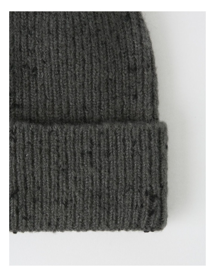 Speckled Winter Beanie image 2