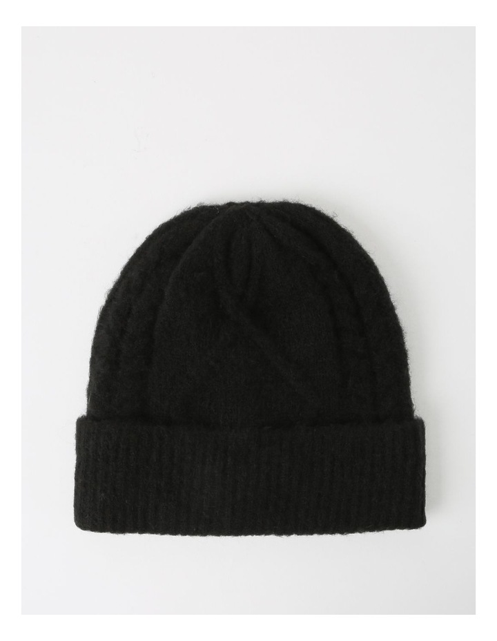 Cable Knit Beanie Winter Hats image 1