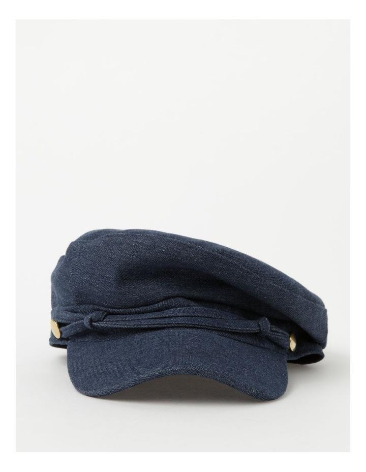 Baker Boy Cap image 1