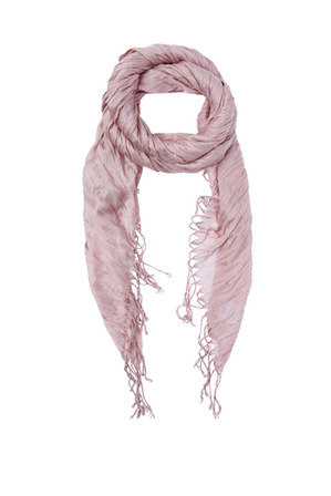 Basque - BC62S Crinkle Scarf W18