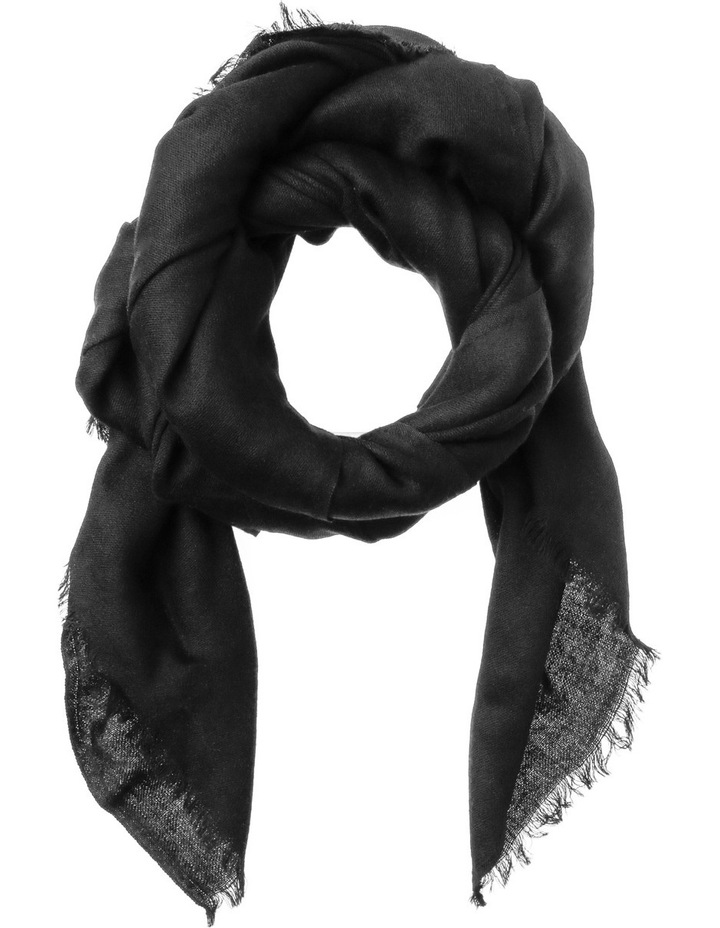 Wool Scarf image 1