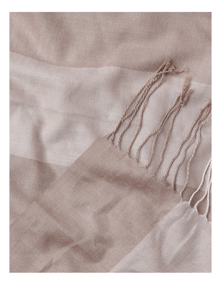 Stripe Scarf image 2