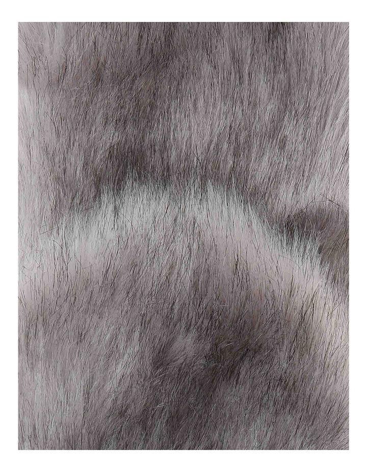 Fur Stole image 2