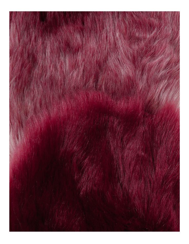 Ombre Fur Stole image 2