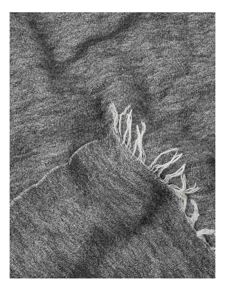 Basic Winter Scarf ZACCARIA image 2