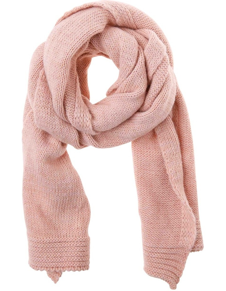 Flat Rolled Edge Scarf 3472 image 1