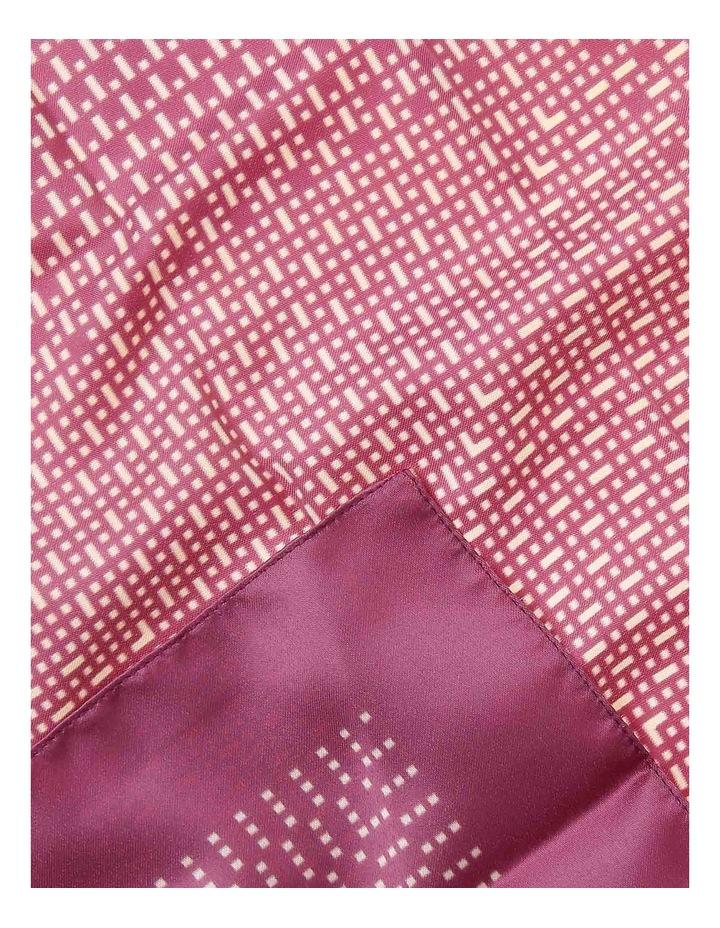 Spot Square Scarf 296/4347 image 2