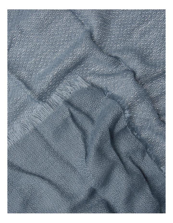 Textured Basic Scarf TYNI DES2 image 2