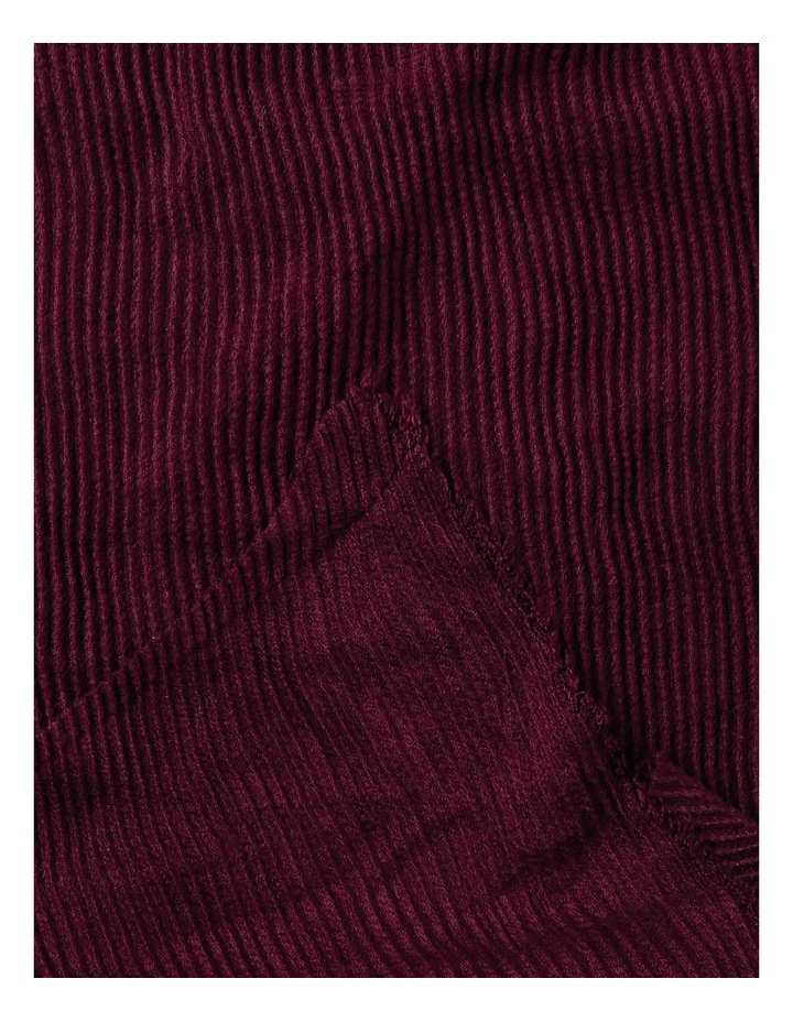 Pleated Winter Scarf PIPS0275 image 2