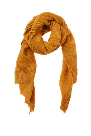 Piper - Pleated Winter Scarf PIPS0275