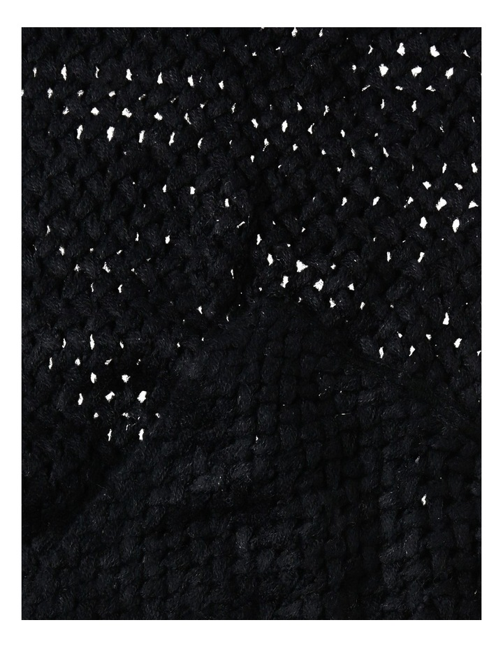 Knitted Scarf image 2